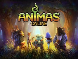 Screenshot of Animas Online