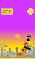 Screenshot of Gaddafi Duck (free)