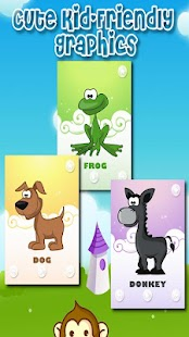 Baby Flash Cards - screenshot