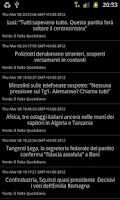 Screenshot of Il Fatto Quotidiano