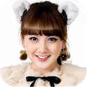 Kang Ji-Young Live Wallpaper2