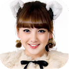 Kang Ji-Young Live Wallpaper2 icon