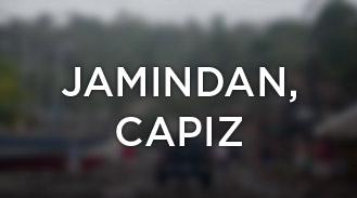 Jamindan, Capiz