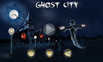 Screenshot of Ghost City