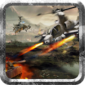 Download Android Game Helicopter Tank Gunner Battle for Samsung