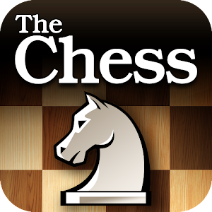 Cover art The Chess Lv.100