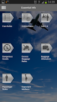 Screenshot of Air Astana