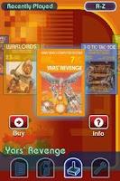 Screenshot of Atari's Greatest Hits