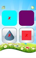 Screenshot of Shape Color For Kid