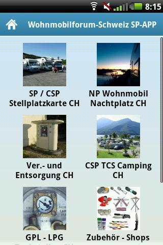 Wohnmobilforum-Schweiz SP-APP