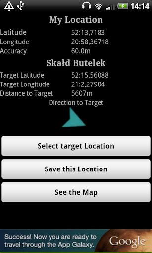 GPS Offline Utility