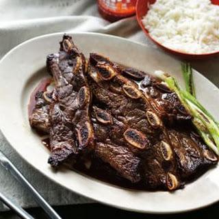 Marinade Beef Back Ribs Recipes