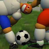 Download Goofball Goals Soccer Game 3D APK for Laptop