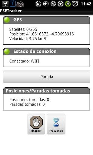 【免費交通運輸App】PSE Rutas-APP點子
