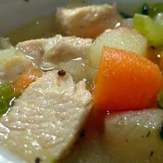 Chicken Soup for a Family's Soul