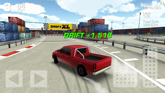 Drift XL APK screenshot thumbnail 16