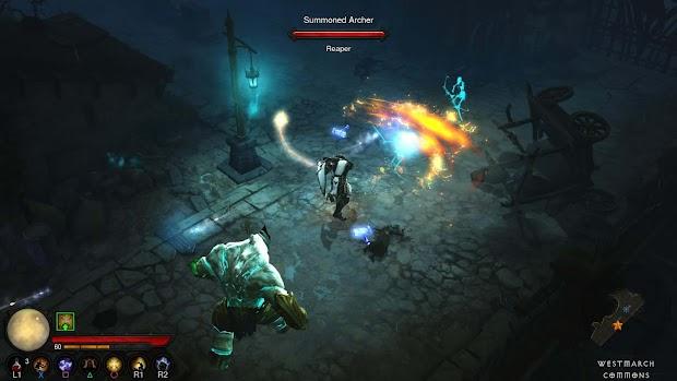 Blizzard confirms Diablo III is in development on Xbox One
