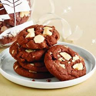 Easy Pudding Cookies