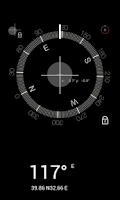 Screenshot of Compass