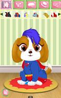 Screenshot of Pet Salon
