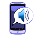 Caller ID Voice icon