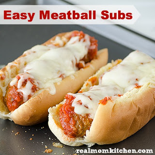 Hot Subs Recipes