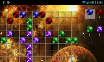 Screenshot of GemMover Free