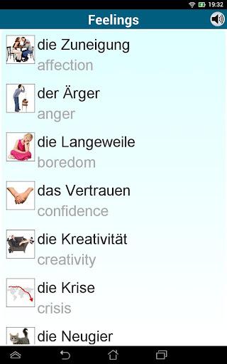 Learn 50 languages - screenshot