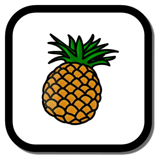 Fruit game LOGO-APP點子