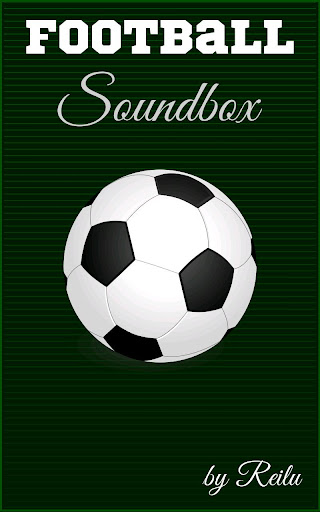 Football Soundbox