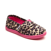 Toms Leopard SHOES