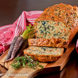 Carrot Onion Loaf Recipes