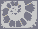 Thumbnail of the map 'That's One Damn Big Octopus'