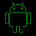 LightWorks Green ADW Theme icon