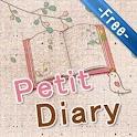 Petit Diary - Photo Calendar icon