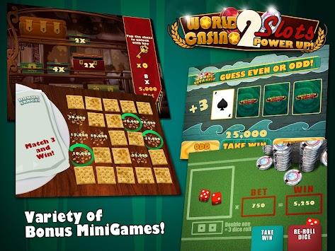 ofertas casino sin deposito