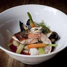 Simple Bouillabaisse Recipe