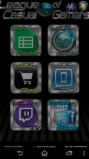 LoCG - screenshot