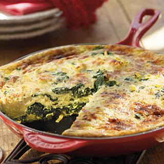 Italian Pasta Torte Recipes