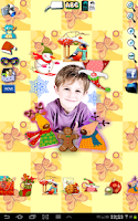 Screenshot of Fantasy Kids Photo