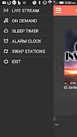 Screenshot of Gospel Inspirations Radio