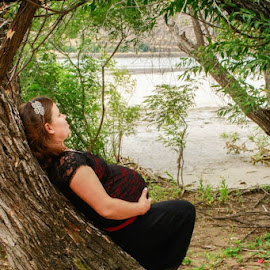 by Star Tennison - People Maternity