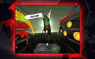 Screenshot of Music Samurai Free