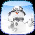 App Winter Live Wallpaper APK for Kindle