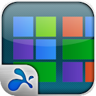 Win8 Metro Testbed icon
