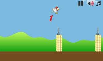 Screenshot of Chicken Run