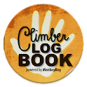 Climber Log Book icon