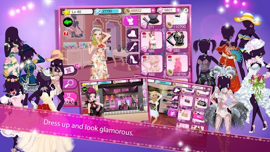 Free Download Star Girl: Beauty Queen APK for Samsung
