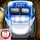 Simulator Train Subway