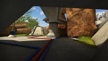 Screenshot of XON Episode One